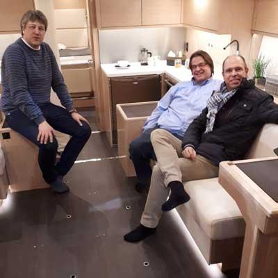 geeignete Yacht | Segelboot kaufen | Beratung Yacht | Segelyacht kaufen | Schiffsausrüstung | Yacht | Bootsausrüstung | Amel | Bavaria
