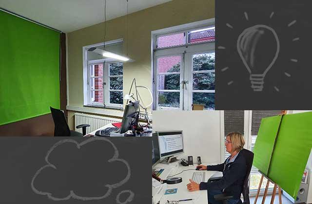 Virtual Classroom, e-lerning, online Ausbildung, Kieler Yachtclub