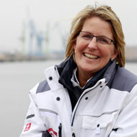 Britta Sloan Sailpartner