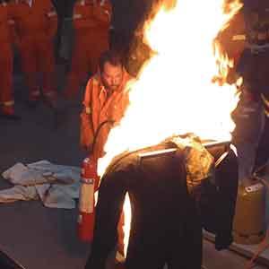 Feuer an Bord, Brandursachen