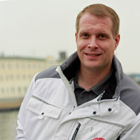Frederik Bindt Sailpartner
