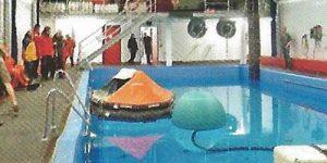 Palstek Artikel 2015-01 | Der nasse Ritt nach Osten | Skipper | Überführung | Segelausbildung | Incentive