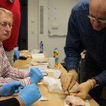 Yacht Artikel | Notfallmedizin | Medizin auf See | Erste Hilfe auf See | Jens Kohfahl | ISAF Sicherheitstraining