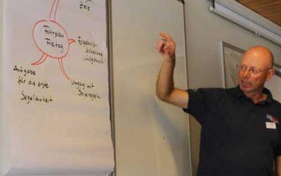 Incentiv | Incentive Programm | Teambuilding | Segelcoaching