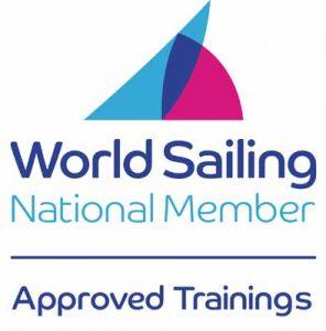 ISAF Sicherheitstraining   ISAF Training   Überlebenstraining   Offshore Sea Survival Refresher   World Sailing Approved Trainings