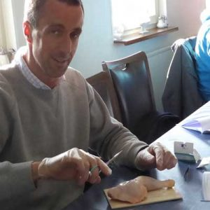 ISAF Sicherheitstraining | Notfallmedizin | Medizin auf See | Erste Hilfe auf See | Mini Transat Oliver Tessloff