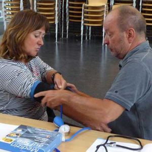 ISAF Sicherheitstraining | Notfallmedizin | Medizin auf See | Erste Hilfe auf See