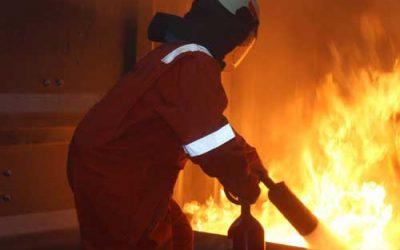 ISAF Sicherheitstraining | ISAF Training | Überlebenstraining | Offshore Sea Survival Refresher