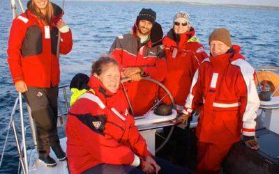 Skippertraining | Segelausbildung | Sportbootführerschein | Sportbootführerschein See | Yachtführung