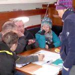 Skippertraining | Segelausbildung | Sportbootführerschein | Sportbootführerschein See | Yachtführung | Elektronische und terrestische Navigation