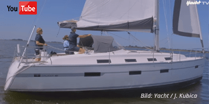 Yacht-TV Video Ruderbruch